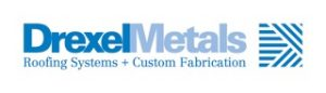 Drexel Metals and roofing systems, custom fabrication