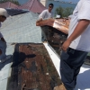 Copper Roof Repair