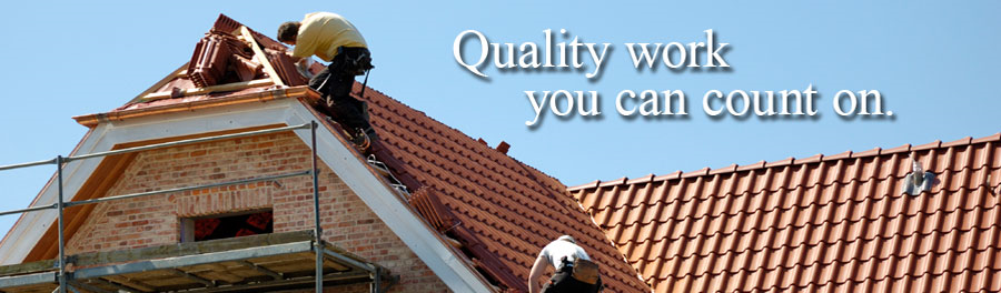affordable, quality roofing services